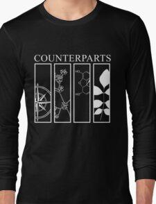 Counterparts Long Sleeve T-Shirt