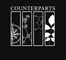 Counterparts Unisex T-Shirt