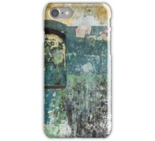 1882 Boiler Room iPhone Case/Skin
