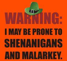 Shenanigans And Malarkey Kids Clothes