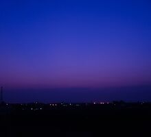 dusk by vigon