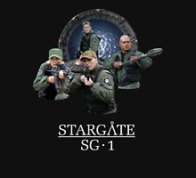 Stargate SG-1 Team T-Shirt