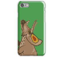 Torosaurus iPhone Case/Skin