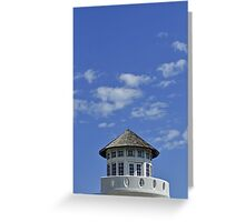 Closer to Heaven Greeting Card