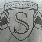 Fourth Estate by Paul Simms