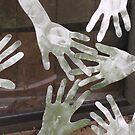 Tom Wuchina's Hands by DarylE