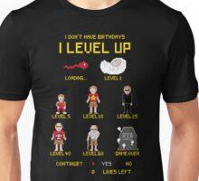 We Level Up! Unisex T-Shirt