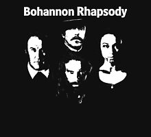 Bohannon Rhapsody Unisex T-Shirt