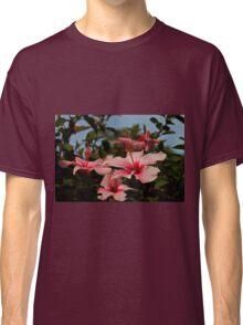 Reaching -Up Classic T-Shirt
