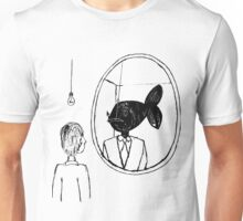 This is twice now. Unisex T-Shirt