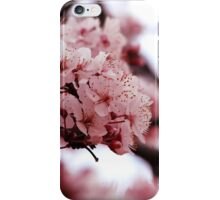 Spring X - original iPhone Case/Skin