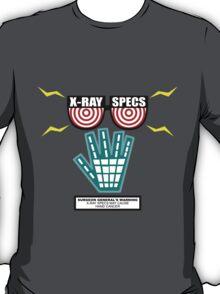 Cancer Warning T-Shirt