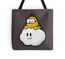 Lakitu Tote Bag