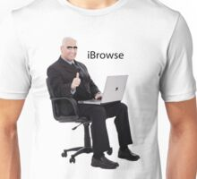 iBrowse Unisex T-Shirt