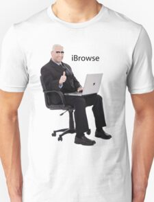 iBrowse T-Shirt