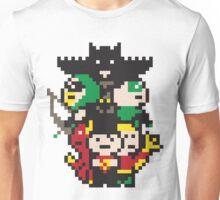 The League Unisex T-Shirt