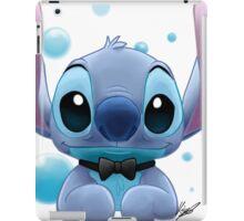 Stitch - Class iPad Case/Skin