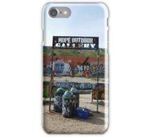 Hope Outdoor Gallery Graffiti Park iPhone Case/Skin