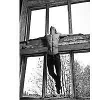 The Forgotten Ones Photographic Print