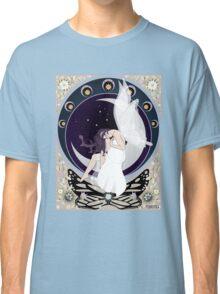 Fairy art nouveau Classic T-Shirt