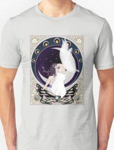 Fairy art nouveau T-Shirt