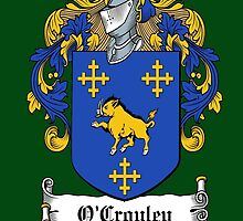 O'Crouley (Connaught) by HaroldHeraldry