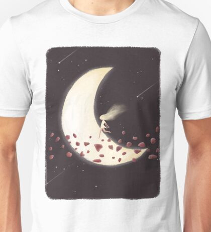 Lunar Child Unisex T-Shirt