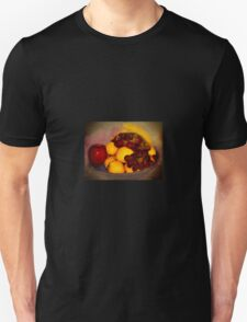 Still Life is Just a Bowl of Fruit T-Shirt