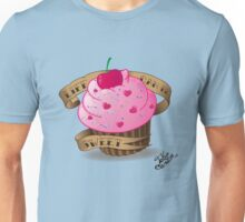 Life can be sweet Unisex T-Shirt