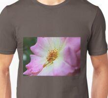 Painted Rose Unisex T-Shirt