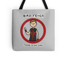 Bird Fever Tote Bag