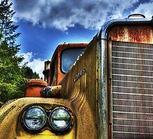 Old KW by pdsfotoart