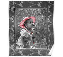 Framed Dream Poster