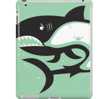 Crabby Shark iPad Case/Skin