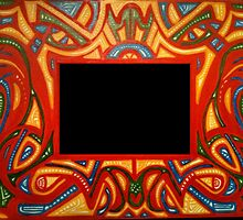 Aztec Trip  by niki morise