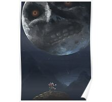 DoA : Playing with the moon (20 left) Poster