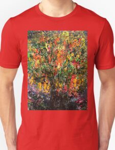 The Blossoming Tree Unisex T-Shirt