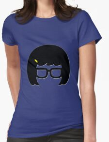 Tina Womens Fitted T-Shirt