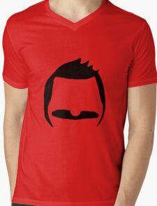 Bob Mens V-Neck T-Shirt