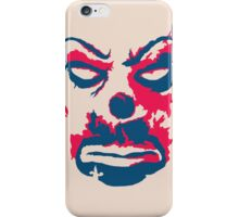 The Joker - bank mask iPhone Case/Skin