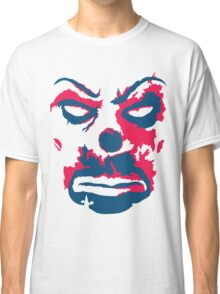The Joker - bank mask Classic T-Shirt