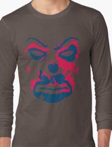 The Joker - bank mask Long Sleeve T-Shirt