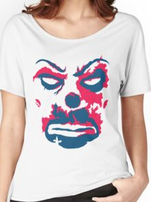 The Joker - bank mask Women's Relaxed Fit T-Shirt