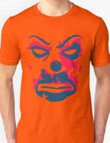 The Joker - bank mask Unisex T-Shirt