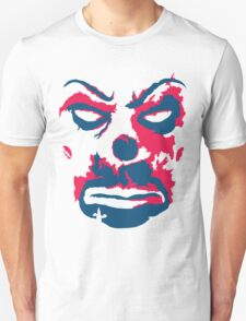 The Joker - bank mask T-Shirt