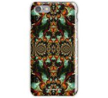 Macro Glass 3 iPhone Case/Skin