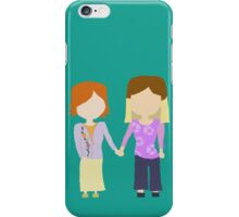 You're My Always - Willow & Tara Stylized Print iPhone Case/Skin