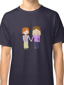 You're My Always - Willow & Tara Stylized Print Classic T-Shirt