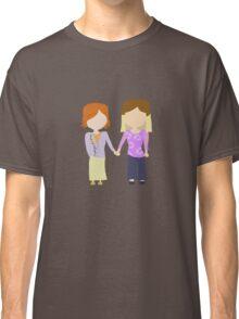 You're My Always - Willow & Tara Stylized Print Classic T-Shirt