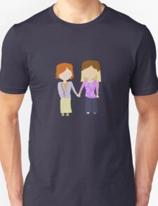 You're My Always - Willow & Tara Stylized Print Unisex T-Shirt